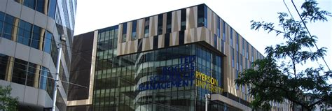 Ted Rogers School Of Management Mba by Ryerson Entrepreneurship Recognized Metromba