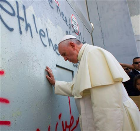 thomas horn pope francis livestream pope francis middle east peace prayer