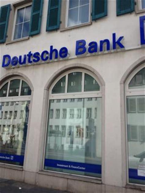 deutsche bank privat deutsche bank filialen in ihrer n 228 he finden mit dem