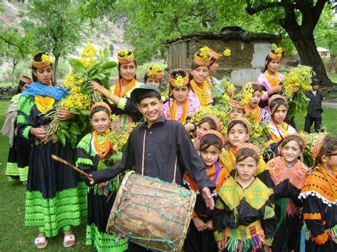 do you know the kalasha tribe of pakistan the