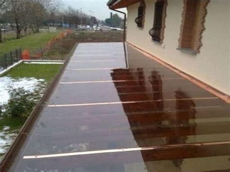 tettoie in plastica prezzi tettoie in pvc pergole e tettoie da giardino tipologie