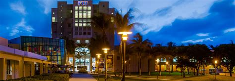 Fiu Mba Flex Program by Agents Fiu Business