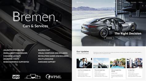 Auto Bremen by Bremen Auto Auto Services Theme Themes