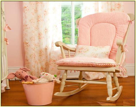 Nursery Rocking Chair Cushions Set Thenurseries Rocking Chair Cushion Sets For Nursery