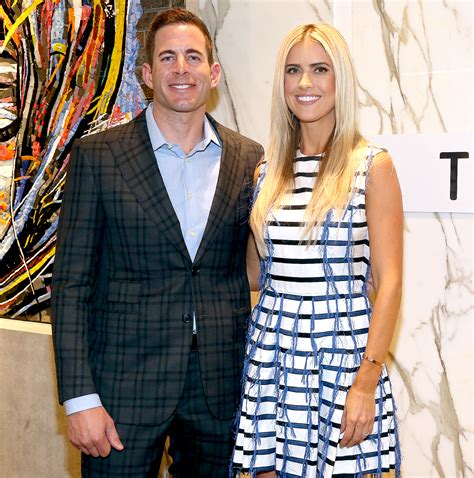 tarek and christina tarek el moussa has totally moved on from ex christina