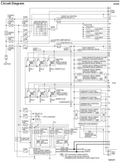 28 nissan eccs wiring diagram 188 166 216 143