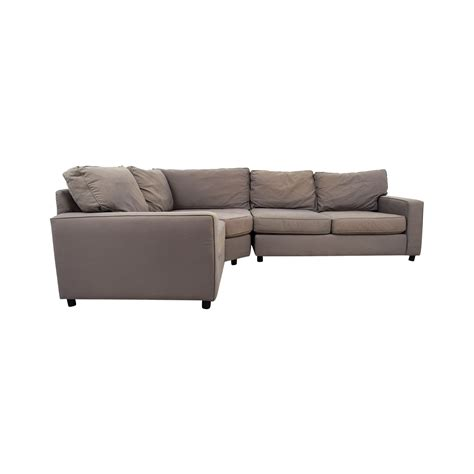 Used Sectional Sofa Used Sectional Sofas Por Oversized Sectional Sofa With Chaise 18 On Used Thesofa