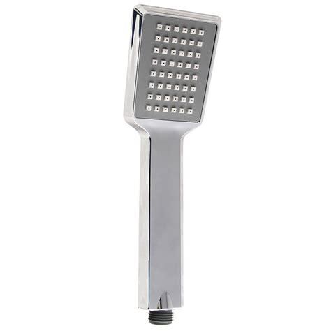 doccia a mano doccia a mano di design soffione quadrato bagno ebay