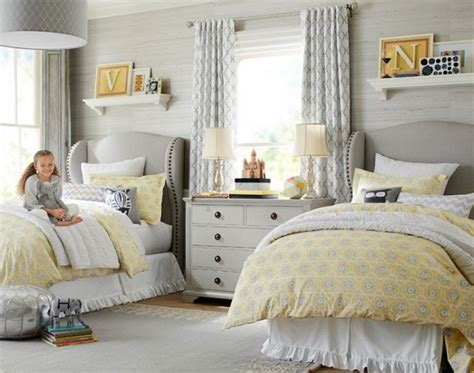 shared girls bedroom ideas 22 adorable girls shared bedroom designs
