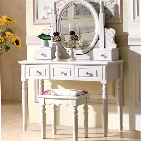 Bedroom Table For Makeup Aliexpress Buy Dresser European Style Bedroom