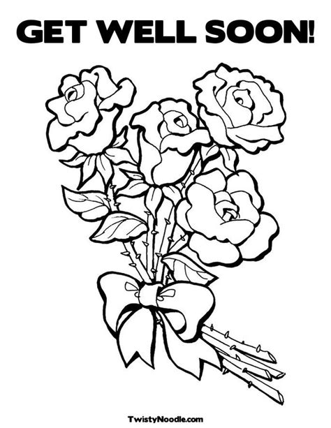 Free Get Well Coloring Pages Get Well Soon Coloring Pages To Download And Print For Free by Free Get Well Coloring Pages