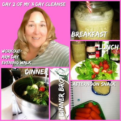 Coconut Detox 2 Day Plan Results by Release And Increase With Coach Tara My 3 Day Cleanse Results