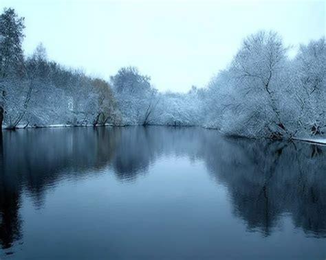 imagenes paisajes invierno paisajes de invierno varios