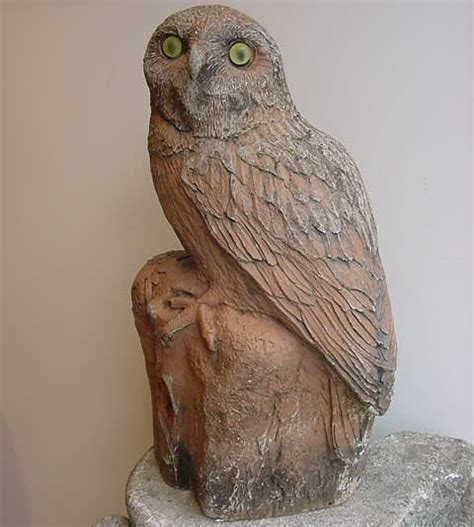 owl item owl statue antique decorative items