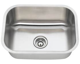 single bowl kitchen sink 2318 single bowl stainless steel kitchen sink