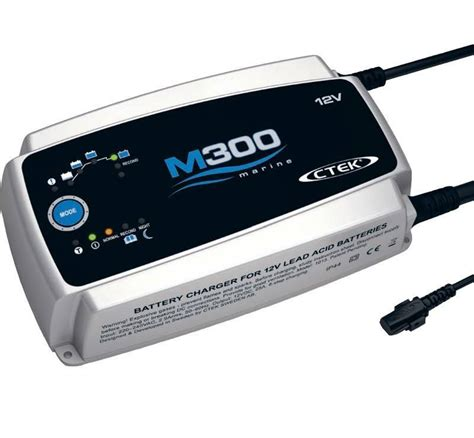 ctek boat battery charger ctek marine charger