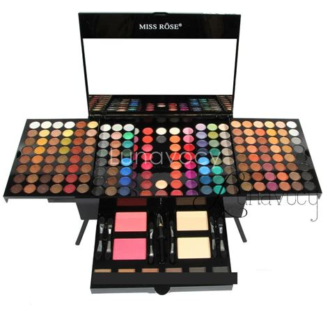 Makeup Kit Miss Pro Makeup Kit Lunavocy Blogshop