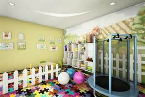 toddler playroom decorating ideas