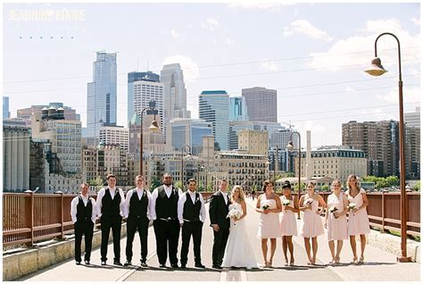 Hotel wedding at Crowne Plaza Northstar Downtown