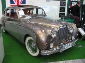 Mk 9 Jaguar Jaguar Mk Ix Das Reisende Wohnzimmer