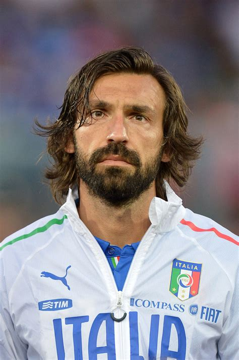 15 times andrea pirlo was the living embodiment of