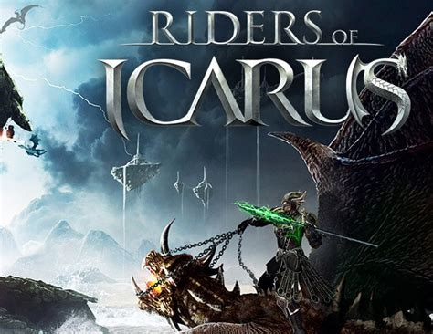 Riders Of Icarus Giveaway - riders of icarus closed beta access giveaway mmo bomb