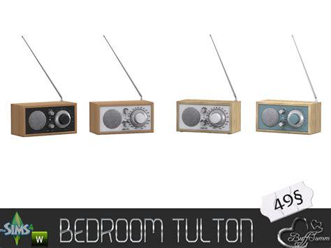 bedroom radio buffsumm s tulton bedroom radio working
