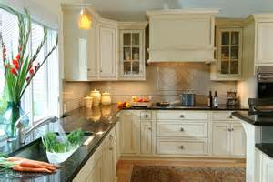 beautiful kitchen with skylight kitchen ideas