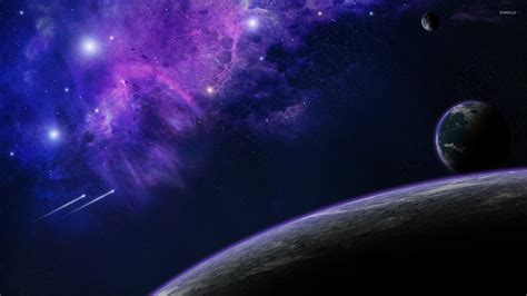 blue universe 2 wallpaper wallpapers 24792