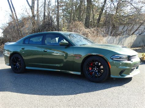 Pack Dodge Charger by 2018 Pack Charger Motavera
