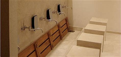 what is a wudu room an up market ablution area ablution space bath room room and bath
