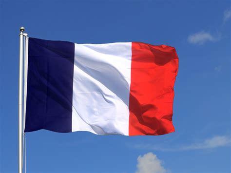 grand drapeau fran 231 ais 150 x 250 cm m des drapeaux