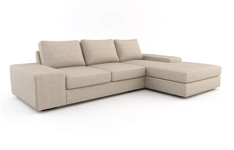 Strata Chaise Sectional W Sofa Bed Viesso Sofa Sectional With Chaise