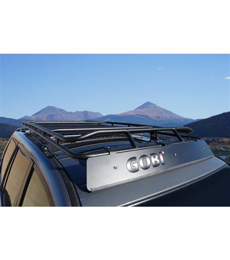 Gobi Stealth Rack by Lexus Gx470 183 Stealth Rack 183 4 Independent Led Lights