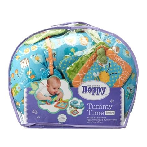 Boppy Pillow For Tummy Time by Boppy Tummy Time Pillow Our Family
