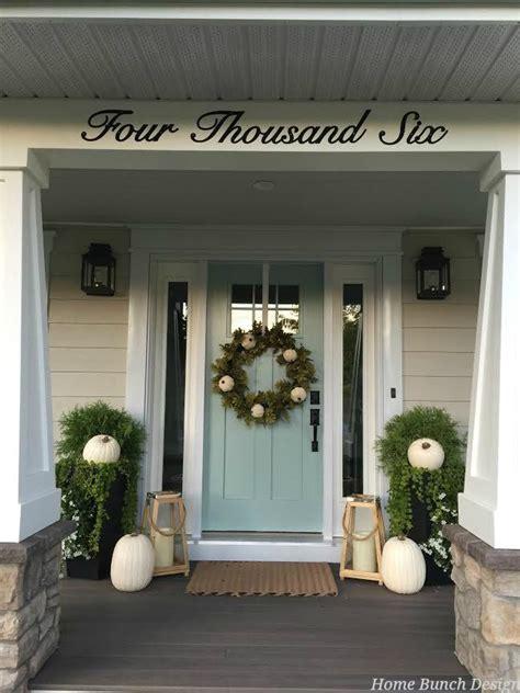 36 joyful summer porch d 233 cor ideas digsdigs decorating porches for 28 images fabulous porches