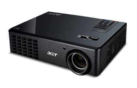 Proyektor Acer X1261n jual harga acer x1261n proyektor 2700 lumens xga dlp nvidia 3d