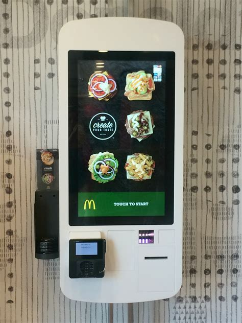 aimi macdonald let yourself go you tried create your taste at mcdonald s yet