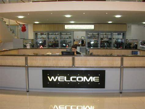 reception desks ireland 27 best images about fitness center fixtures on