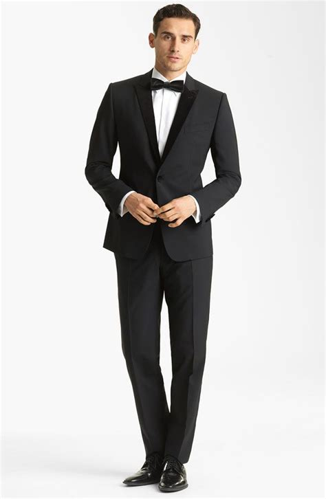 finding perfect tux for your dapper groom onewed