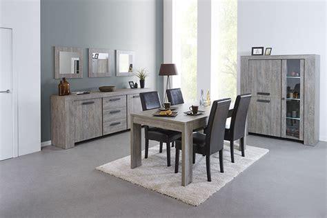 meubles de salle manger complte couleur chne gris