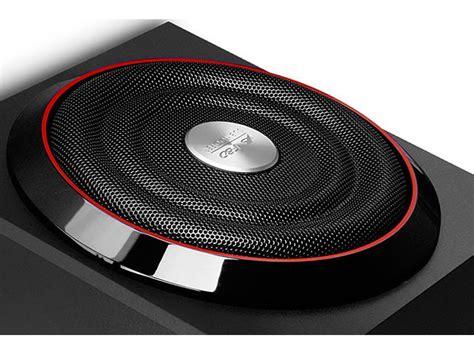 F D Fenda Speaker V620 Hitam fenda f d 2 1 a333u laptop bg