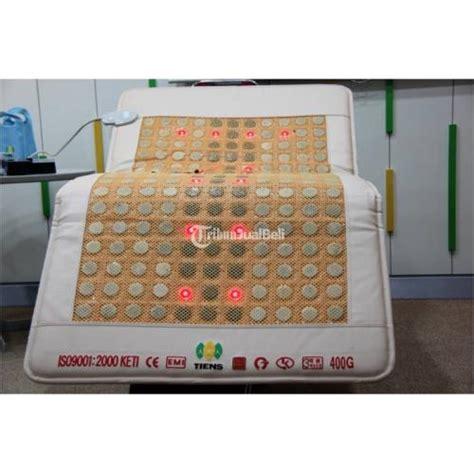 Kasur Terapi kasur terapi kesehatan batu giok germanuim matras jangsu
