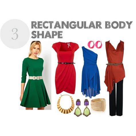 dresses for your body shape 72 best images about body shape h on pinterest rectangle