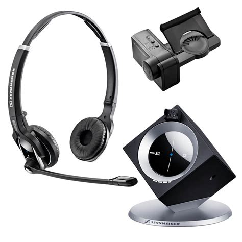 Microphone Waireless Pro1 dw pro2 wireless headset system professional bundle