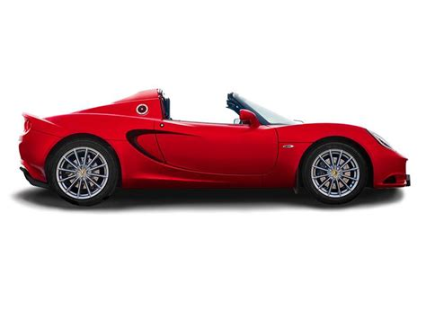 Lotus Elise Msrp 10 Cheap Roadsters With Style Autobytel