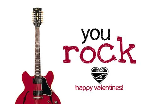 you rock valentines the fickle pickle rockin classroom valentines