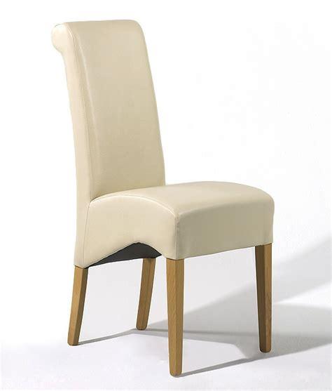 bequeme stühle polsterstuhl kunstleder bestseller shop f 252 r m 246 bel und