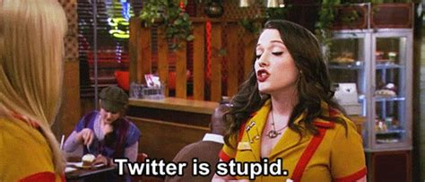 twitter instagram 2 broke girls gif fabulouslyreckless