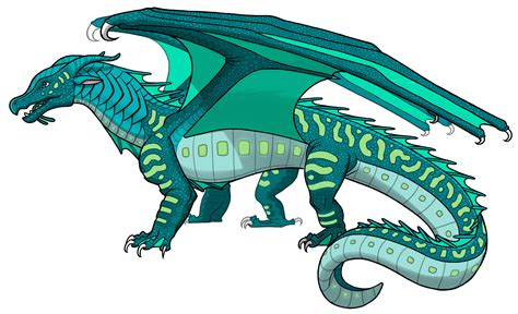 seawing dragon coloring page image gallery seawing dragon